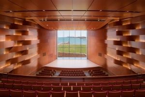 Mary B. Galvin Recital Hall